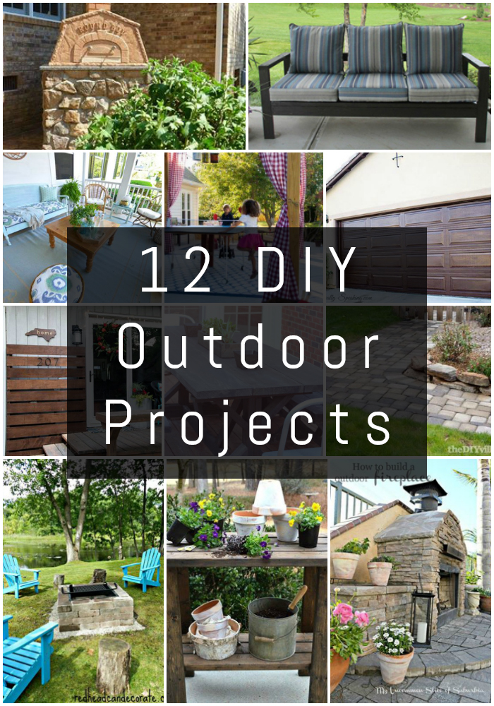 12 diy outdoor projects diy housewives series erin spain