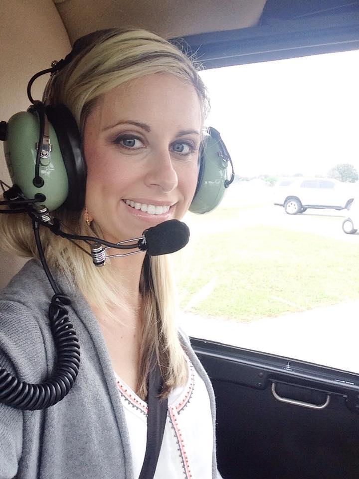 Helicopter Tour of Merritt Island, FL