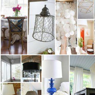 13 Inspiring Lighting Ideas