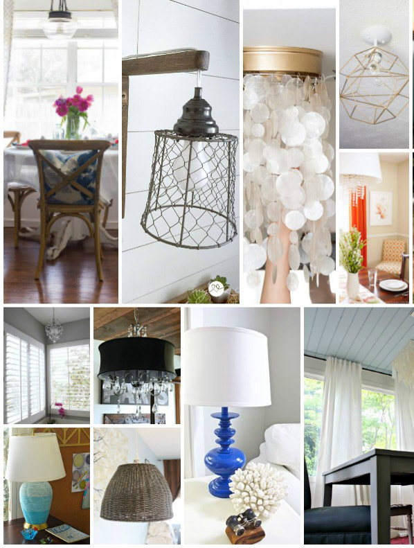 13 Inspiring Lighting Ideas