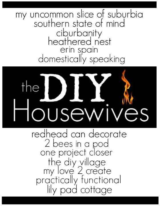 DIY Housewives series