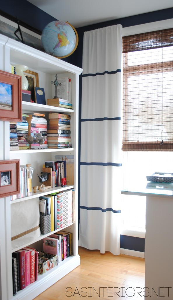 IKEA Curtain Hacks