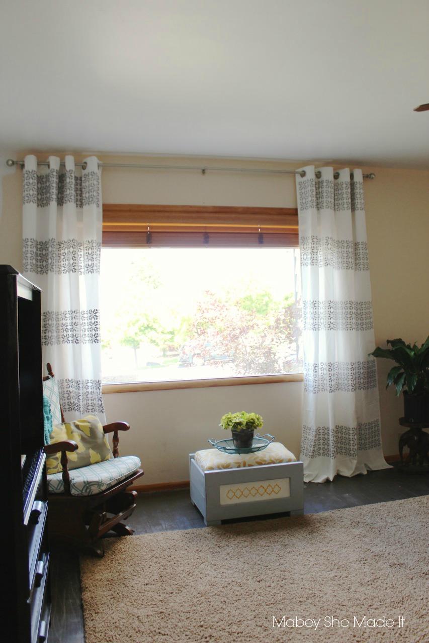 13 Ikea Curtain Hacks