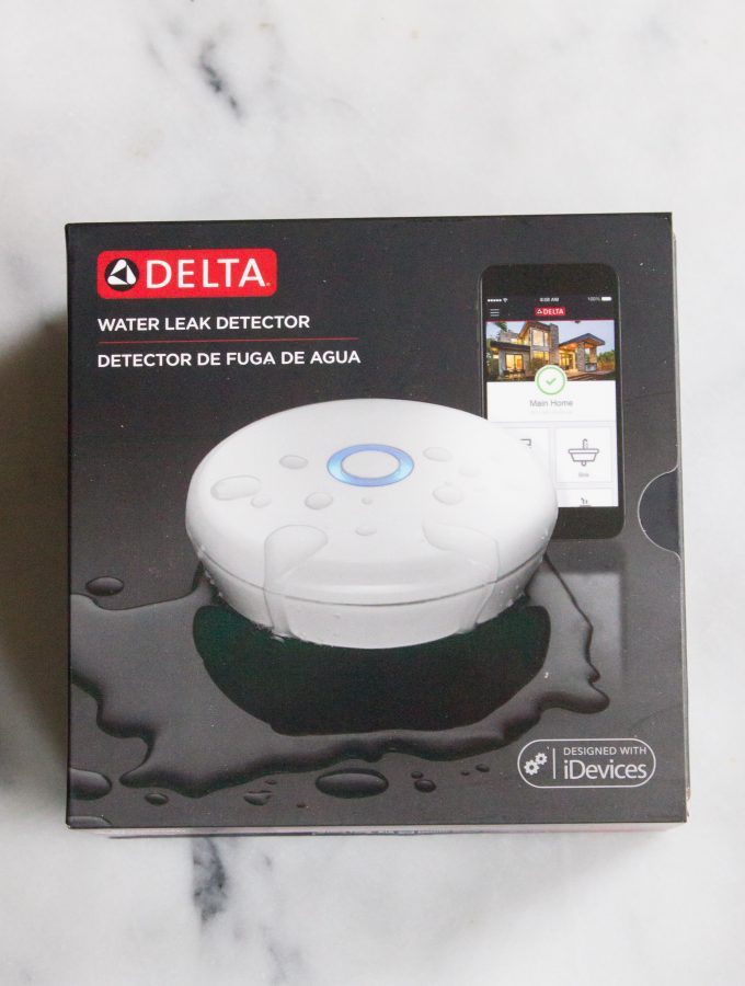 Delta Leak Detector Review