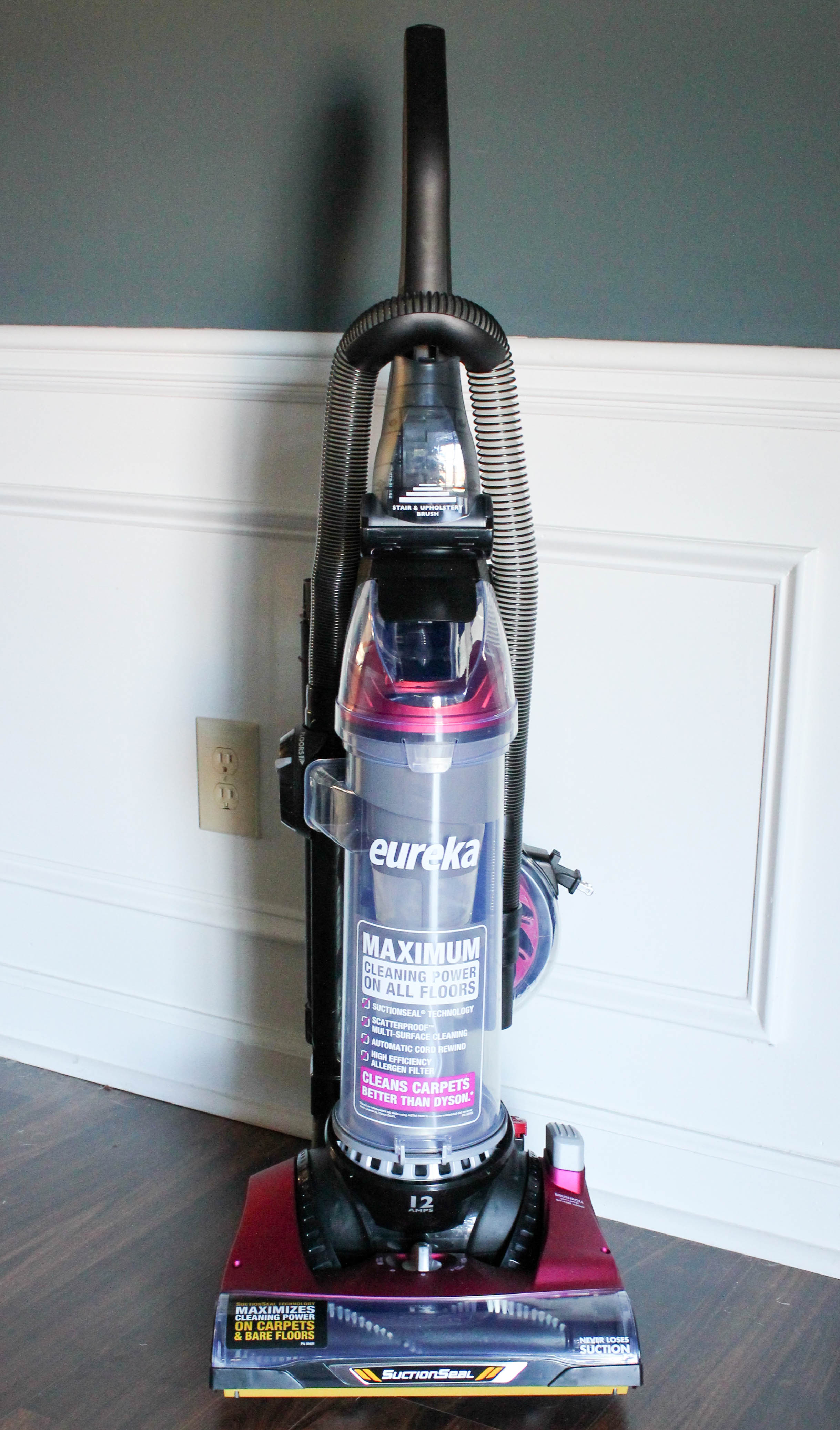 Clean up your Epic Messes with Eureka