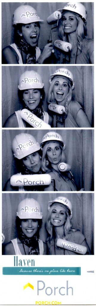 Haven Conference photo booth