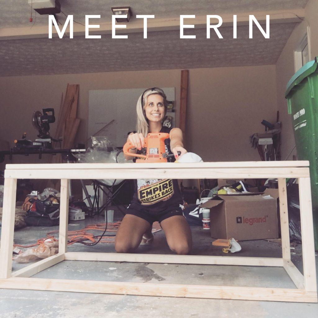 Erin Spain