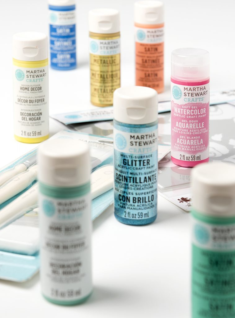 Martha Stewart Multi-Surface Acrylic Paint