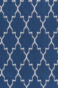 Lacefield Designs Monaco Cobalt Cotton fabric