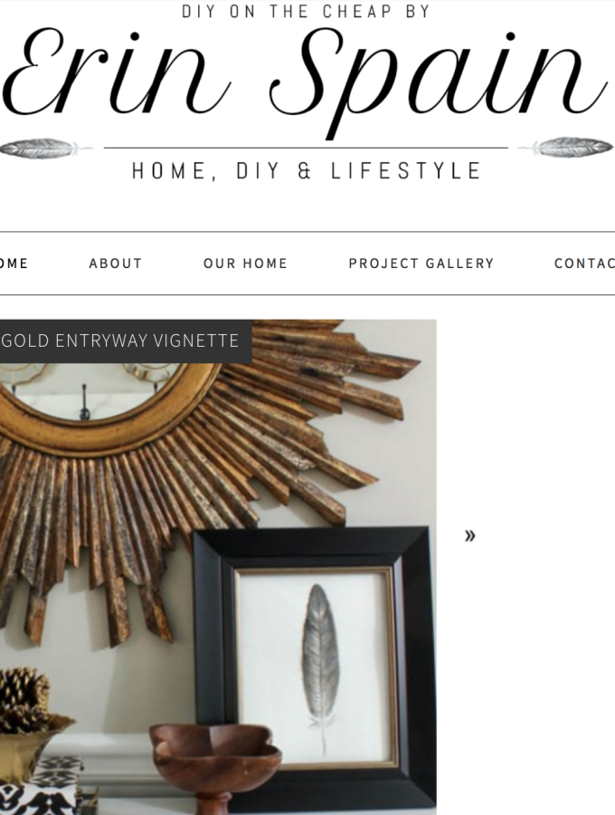 New Site Design & Rebranding