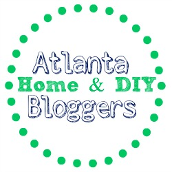 Atlanta Home and DIY Bloggers