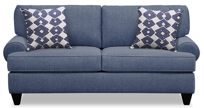 How to choose the best seating for your living room.
