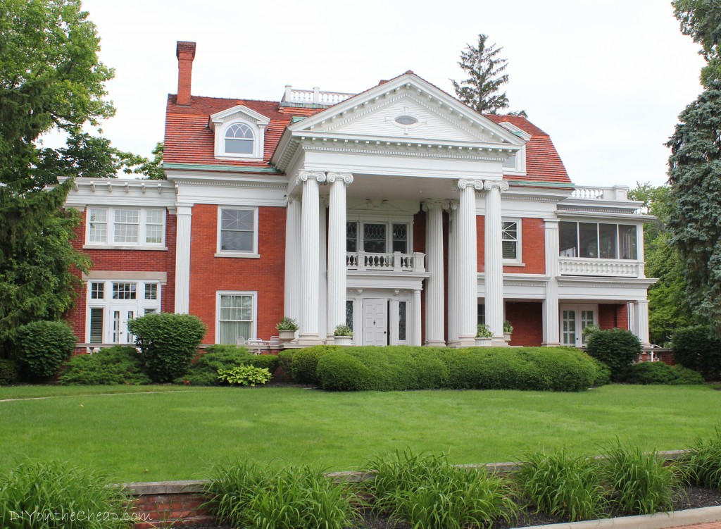Maplewood in Muncie, Indiana