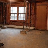 Basement waterproofing: Read this if you have a basement!