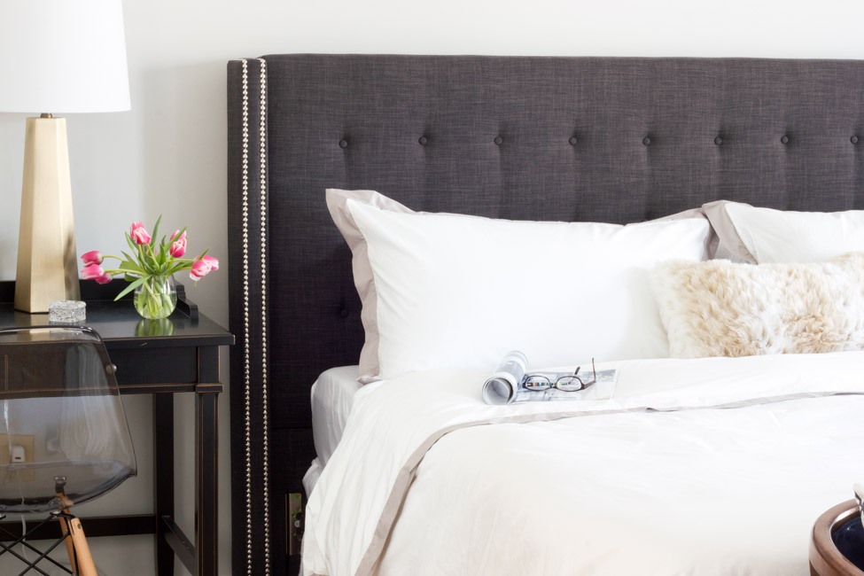 Bedroom Refresh Blog Tour with Crane & Canopy