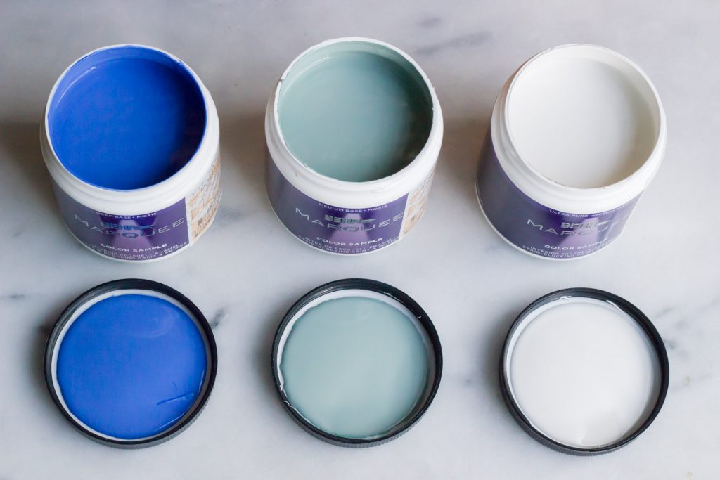 BEHR Color Trends