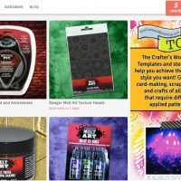 Find discount craft supplies on Blitsy!