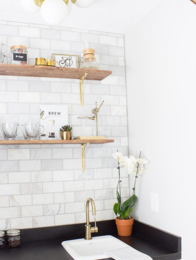 Tips & Tricks for Installing Marble Subway Tile
