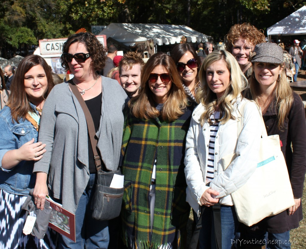 Meetup with Sarah Gray Miller, editor of Country Living Magazine