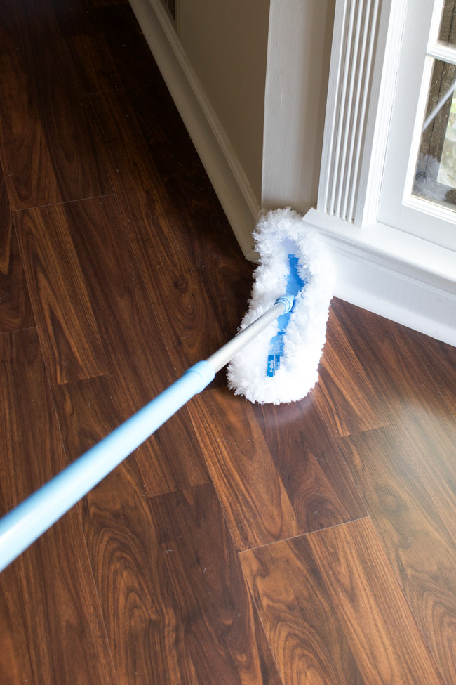 How To Clean Your Home The Chemical Free Way Erin Spain