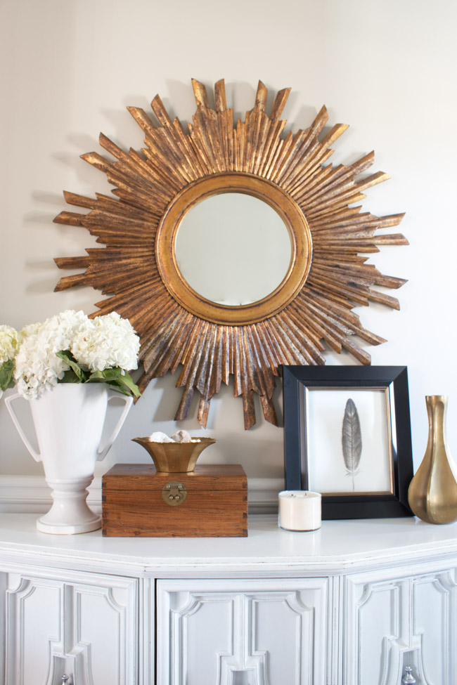 3 Ways To Style An Entryway Vignette