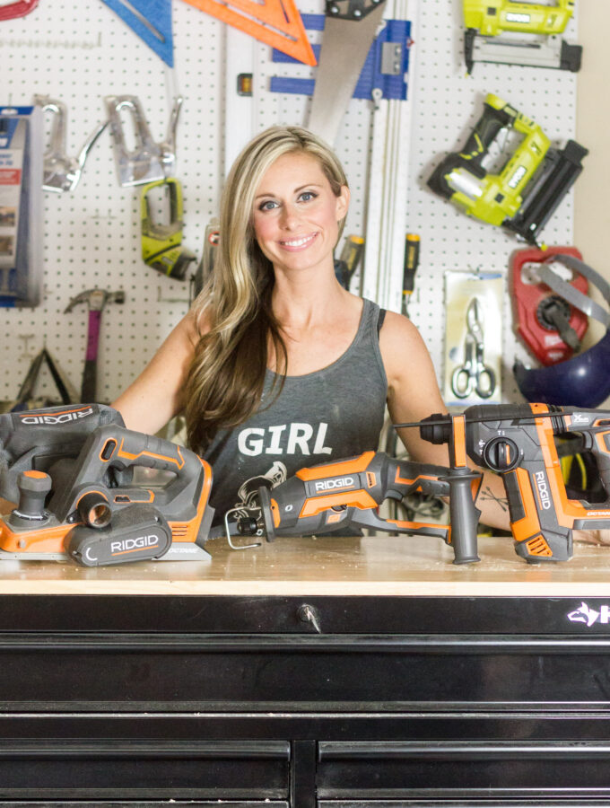 Check out this tool review! Learn about some new awesome tools from RIDGID that would be a great addition to your workshop.
