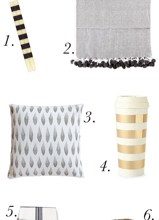 Fall Decor Must-Haves