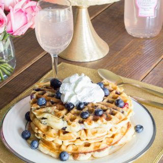 "LOVE this idea! ""Galentine's Day"" was introduced on the show Parks and Recreation. The main character, Leslie Knope, hosts a brunch for her gal pals every year the day before Valentine's Day."