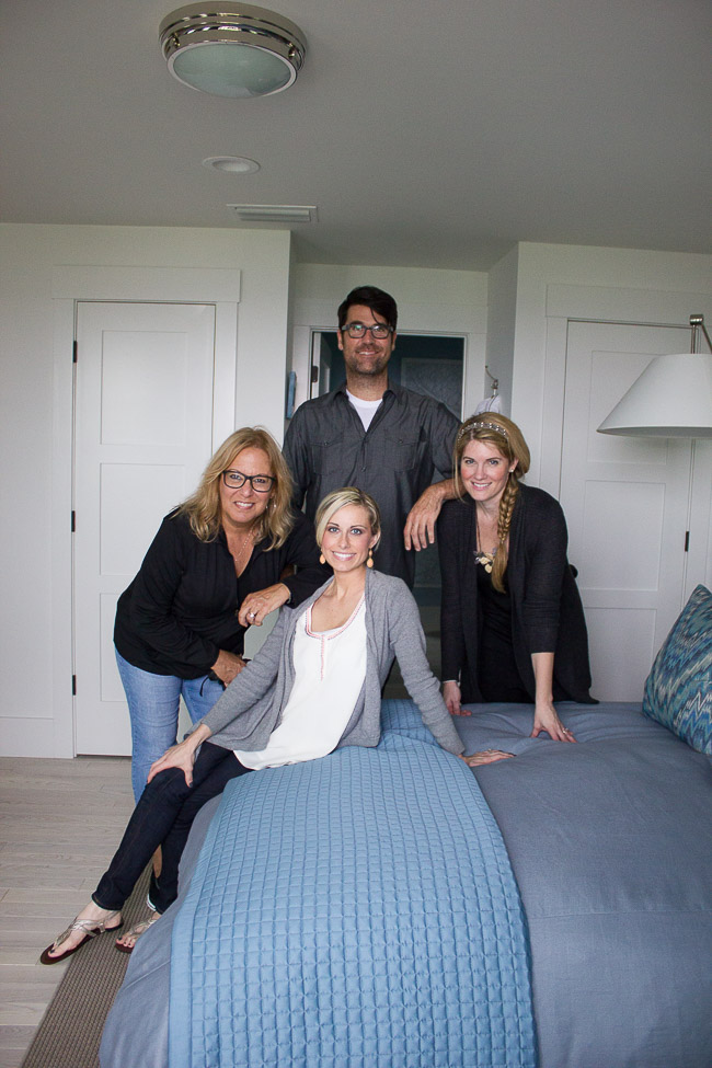 2016 HGTV Dream Home - Bloggers & Designer Brian Patrick Flynn