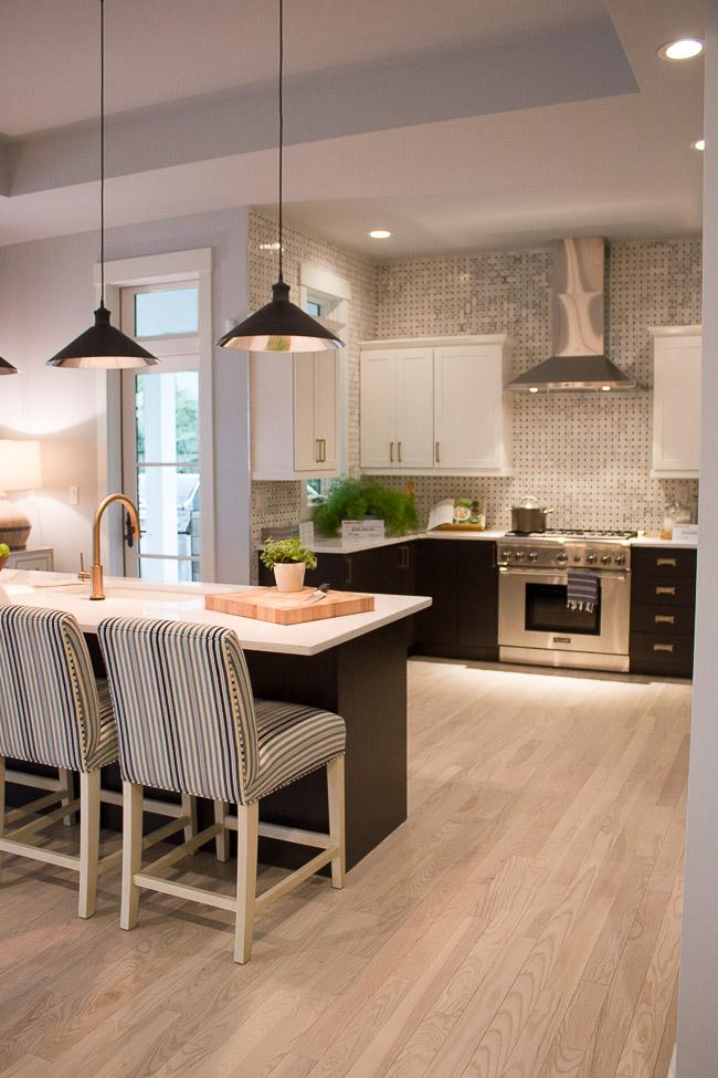 2016 HGTV Dream Home Kitchen