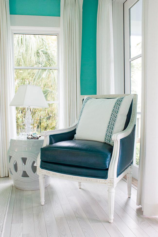 2016 HGTV Dream Home Master Bedroom