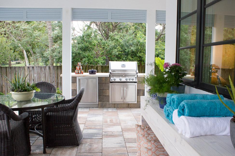 2016 HGTV Dream Home Outdoors