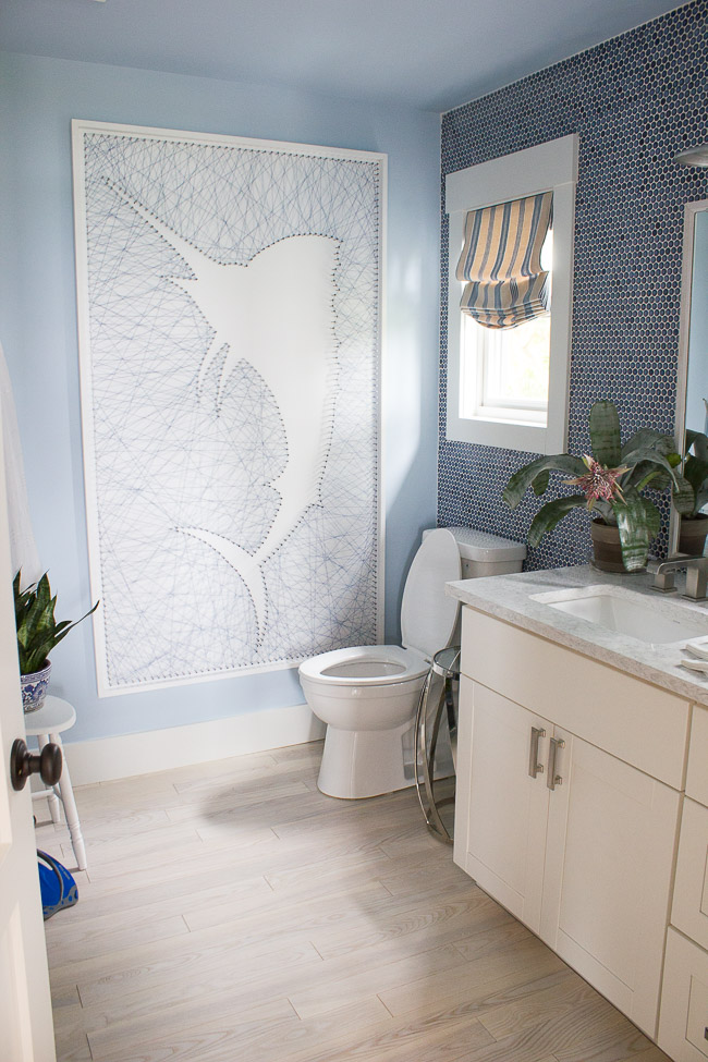 My trip to merritt island the 2016 hgtv dream home erin spain - Dream bathroom for your home ...
