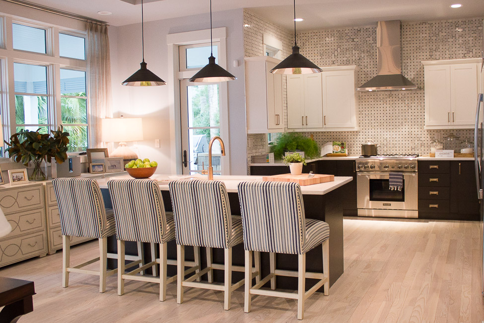 2016 HGTV Dream Home Kitchen