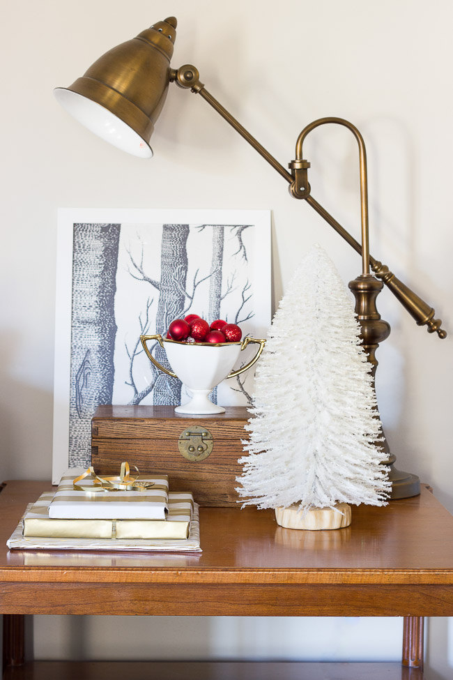 Holiday Home Tour Blog Hop & Home Decorators Collection