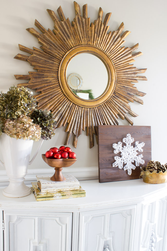 Holiday Home Tour Blog Hop Home Decorators Collection Giveaway Hdcholidayhomes
