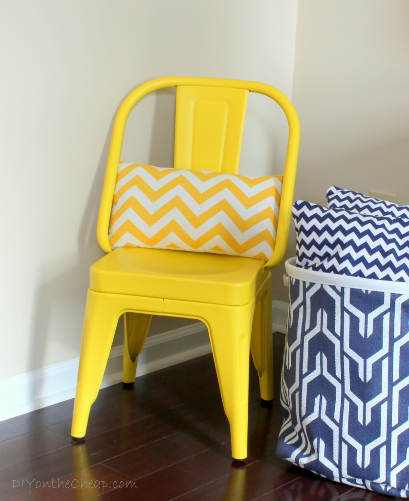 Home Decorators Collection Little Garden Chair from their Baby and Kid's Collection.