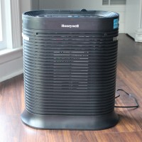 Amazing air purifier from Honeywell!