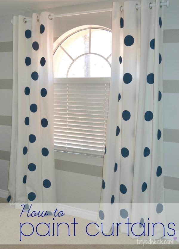 13 DIY IKEA Curtain Hacks: Window Coverings on a Budget - Erin Spain