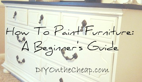 DIY on the Cheap - frugal decorating ideas, crafts and creative ...