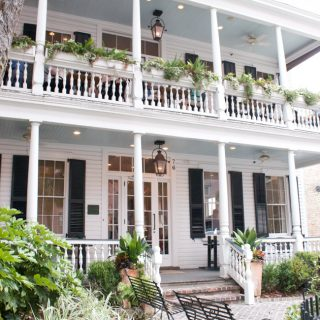 All About the Food: Where to Eat in Charleston, SC