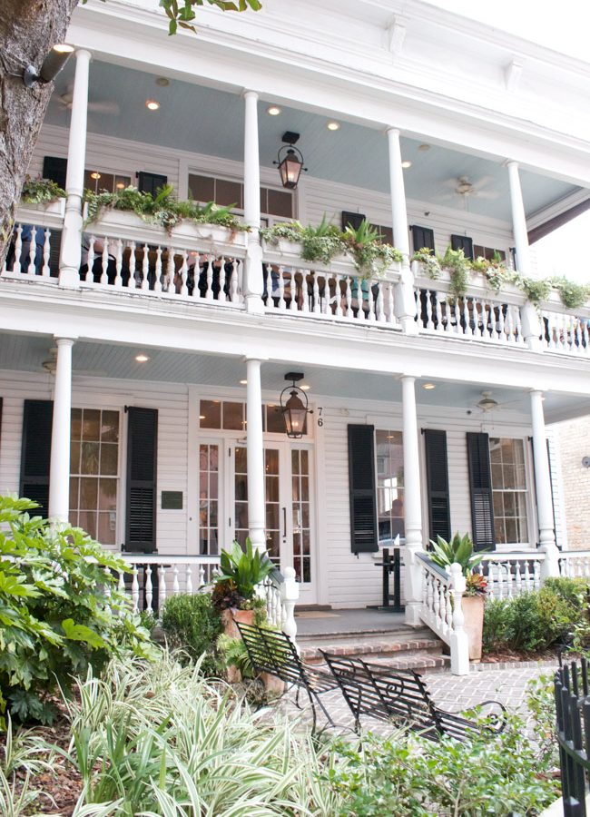 Where to Eat in Charleston, SC
