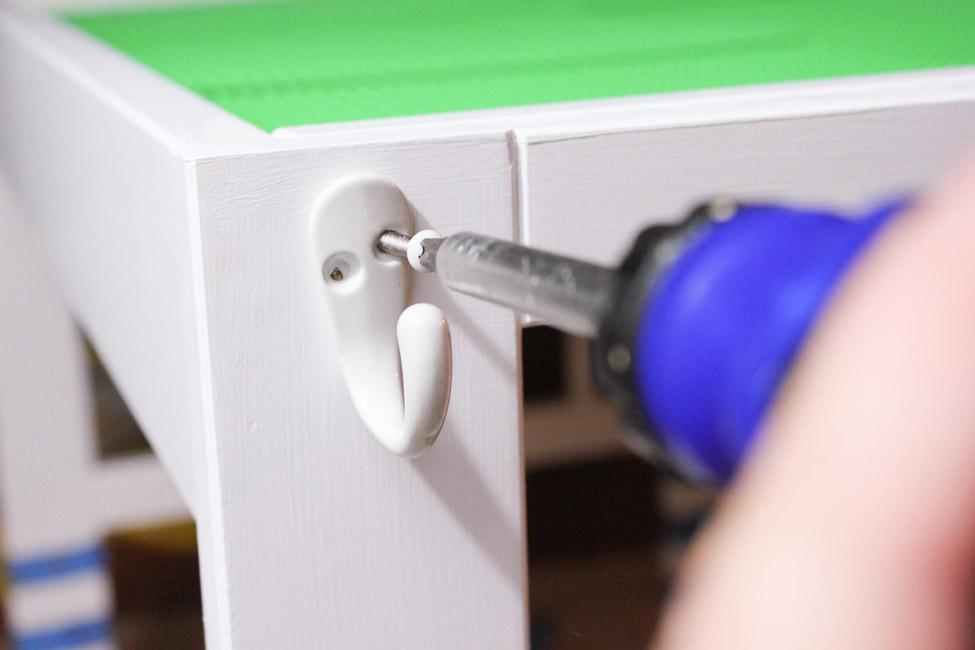 Diy Lego Table Ikea Hack Erin Spain