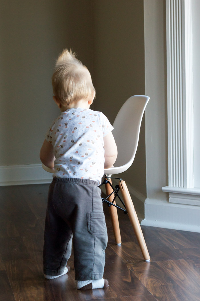 Kid S Eames Style Chair Erin Spain