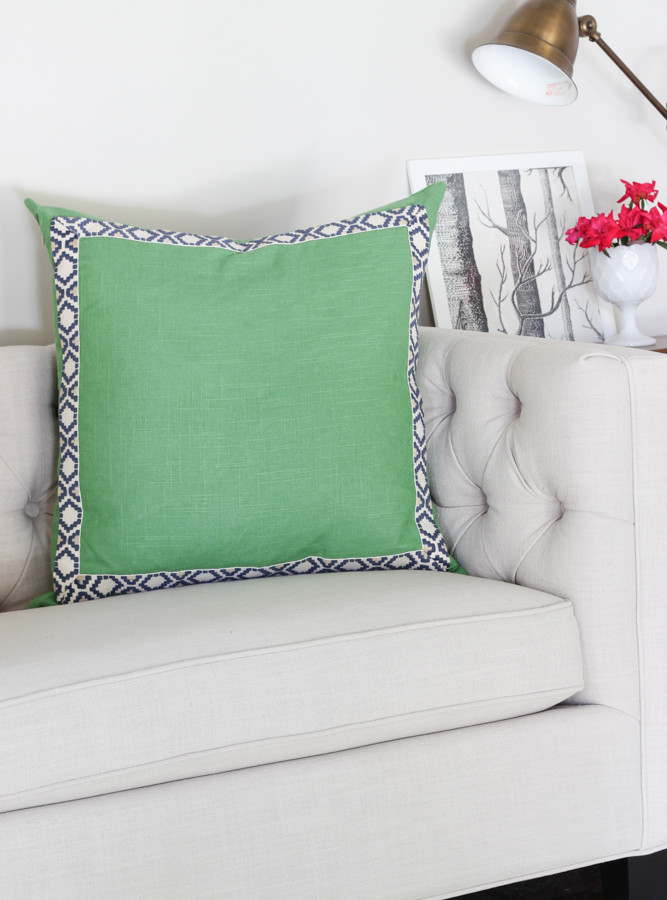 When to Splurge & When to Save on Home Decor