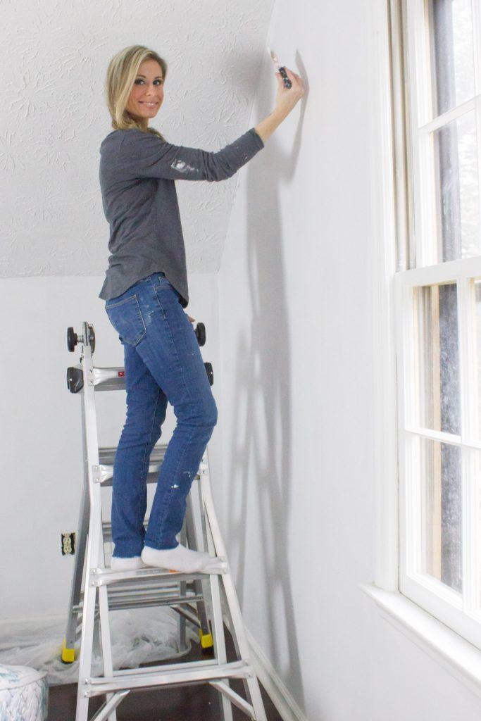 Gorilla Ladder