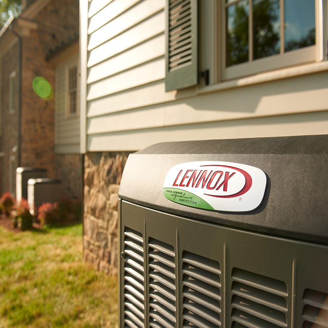 Stay Comfortable with the Lennox® Spring Promotion!