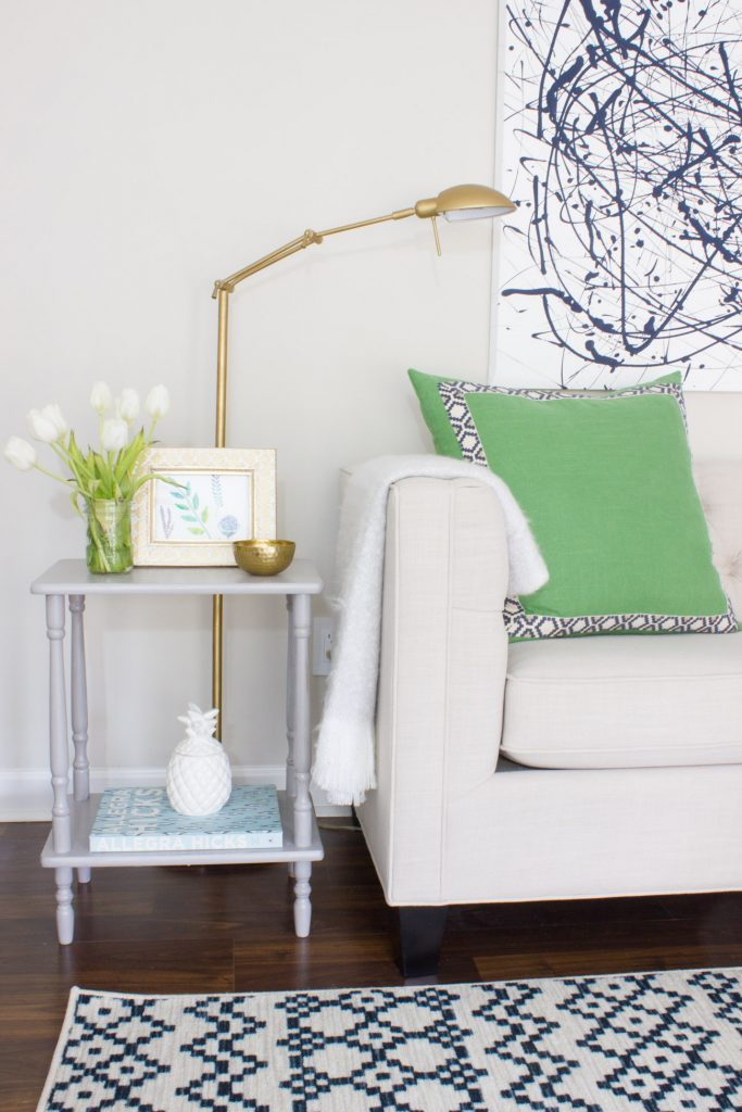 Living room styling tips mohawk home for Living room styling tips