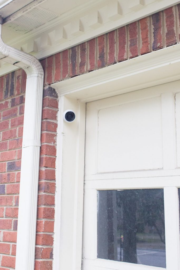 Keep your home safe with the Logitech Circle 2 Security Camera!