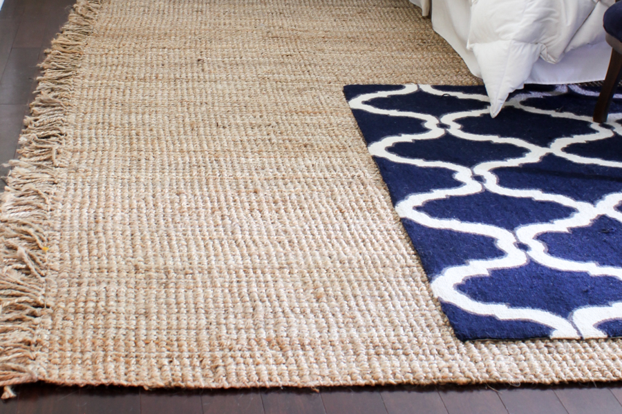 Rugs USA Maui Chunky Loop Rug